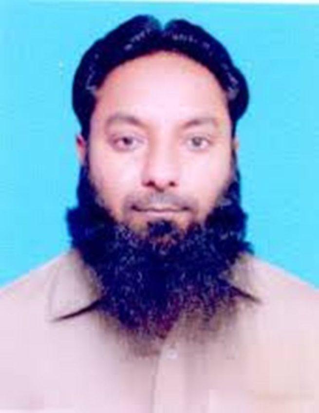 Habibullah Qamar