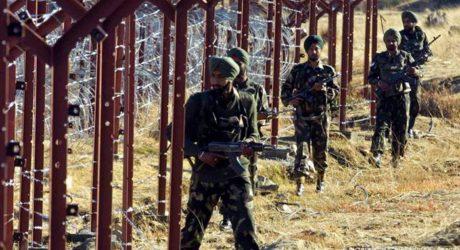 کشمیر میں جہاد کے خلاف انتباہ: کئی حلقوں کی طرف سے پذیرائی