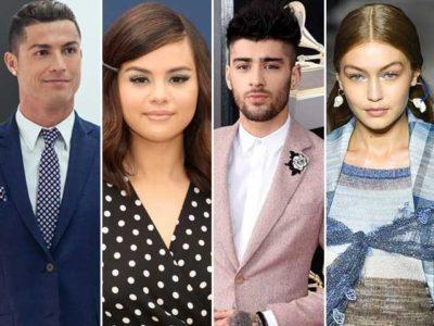 International Celebrities