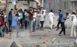 کشمیر: اکاون دنوں میں تیرہ ہزار نوجوان لاپتہ، خواتین وفد کی رپورٹ