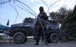 مقبوضہ کشمیر میں لاک ڈاؤن کا 43 واں روز، بھارتی مظالم جاری، ہزاروں گرفتار