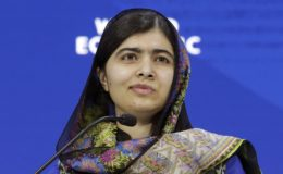 اقوام متحدہ اور عالمی رہنما کشمیر میں امن کیلئے کام کریں، ملالہ یوسفزئی