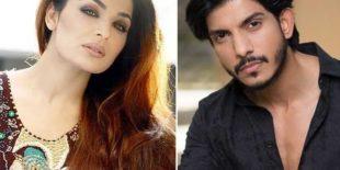 محسن عباس کی بیوی کو شوہر کی غلطیاں نظر انداز کرنی چاہئے تھیں، اداکارہ میرا