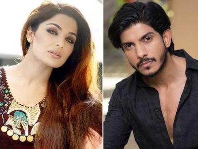 Meera - Mohsin Abbas