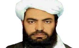 حاجی ذوالفقار عبدالرحمان زئی کی وفات پر مولانا محمد صدیق مدنی کا اظہار تعزیت