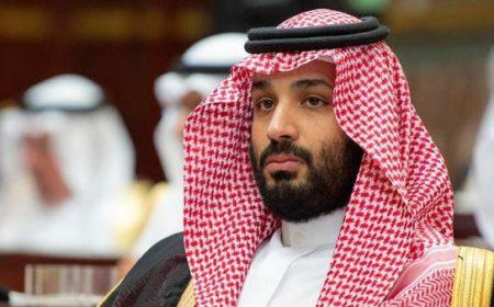 ایران خطے اور عالمی سلامتی کے لیے سیکیورٹی ریسک ہے: سعودی ولی عہد