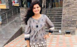 ڈینٹل کالج کی فائنل ایئر کی طالبہ نمرتا کی موت معمہ بن گئی