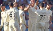 اوول ٹیسٹ : آسٹریلیا 19 سالہ فتح کی پیاس نہ بجھا سکا