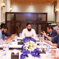 PR of Sales Professional Forum