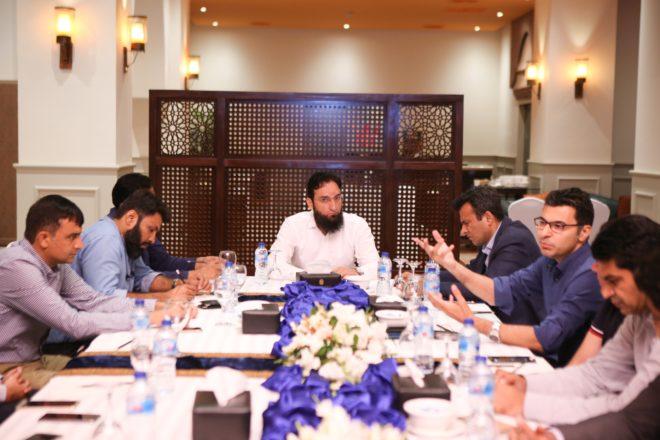 سیلز پروفیشنل فورم کی جانب سے اسلام آباد اور دیگر شہروں میں مباحثہ، ایف بی آر اور شناختی کارڈ کے مسئلے کے حل کیلئے تجاویز