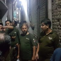 Punjab Police Torture
