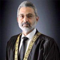 Qazi Faez Isa