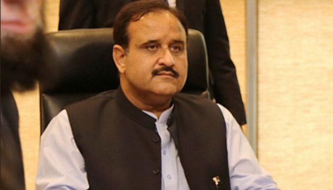چونیاں واقعہ: وزیراعلیٰ کا ملزموں کی اطلاع دینے والے کیلئے 50 لاکھ روپے انعام کا اعلان
