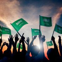 Saudi Arabia's National Day