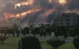 عراقی ملیشیا نے ایرانی ڈرونز سے سعودی تیل تنصیبات پر حملہ کیا: اسرائیلی میڈیا