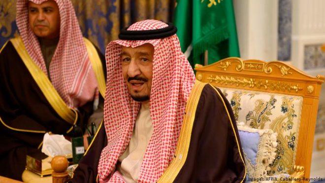 سعودی شاہ کا باڈی گارڈ فائرنگ سے ہلاک
