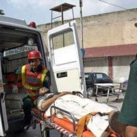 Sheikhupura Traffic Accident