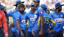سری لنکن بورڈ نے دورہ پاکستان سے انکار کرنیوالے کھلاڑیوں کو بڑی سزا سنا دی