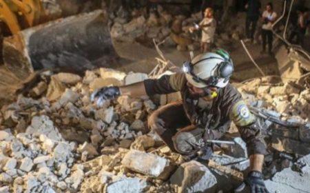 اسد قوتوں کے حملوں میں مزید 6 شہری ہلاک
