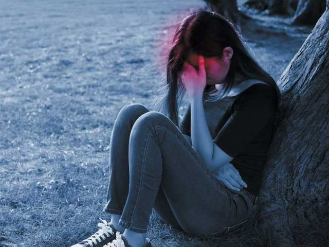 ذہنی دباؤ اور پریشانی سے نجات ممکن ہے، لیکن کیسے؟
