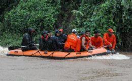 بھارت : سیاحوں کی کشتی ڈوب گئی، 12 افراد ہلاک 35 لاپتہ