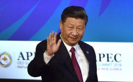 چینی صدر کا شاہ سلمان سے رابطہ، ارامکو کی تنصیبات پر حملوں کی مذمت