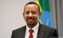 رواں برس کا نوبل انعام برائے امن ایتھوپیا کے وزیراعظم کے نام