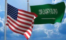 ایران سے خطرہ  ہزاروں امریکی فوجی سعودی عرب تعینات کرنے کی تیاری