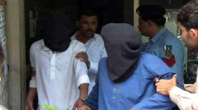 اسلام آباد: جے یو آئی (ف) کے 2 رہنما گرفتار
