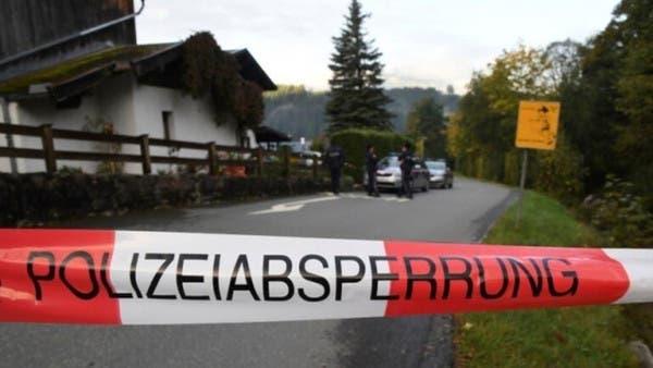 آسٹریا : نوجوان کی فائرنگ سے محبوبہ سمیت 5 افراد ہلاک