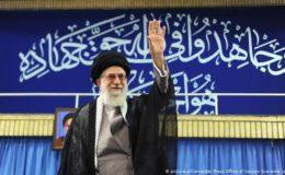 ایٹمی ہتھیار بنانا اور استعمال کرنا اسلام میں حرام ہے، خامنہ ای
