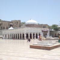 Baba Farid Uddin Ganj Shakar