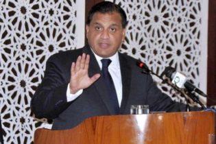 پاکستان نے بھارتی وزیر دفاع کے بیان کو اشتعال انگیز قرار دیکر مسترد کر دیا