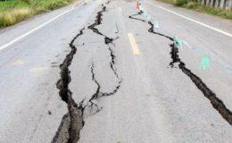 اسلام آباد سمیت خیبرپختونخوا میں ایک بار پھر زلزلہ
