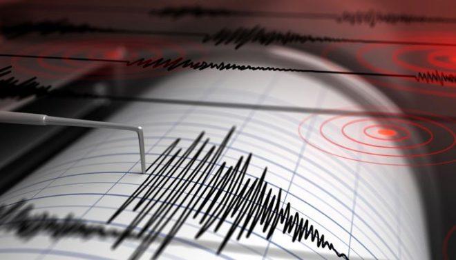 میرپور آزاد کشمیر ایک بار پھر زلزلے سے لرز اٹھا، ایک شخص جاں بحق