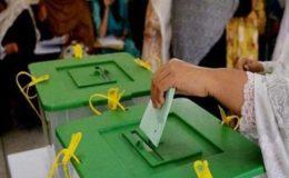 پی ایس 11 ضمنی الیکشن: پولنگ جاری، پی پی اور جی ڈی اے میں سخت مقابلہ متوقع