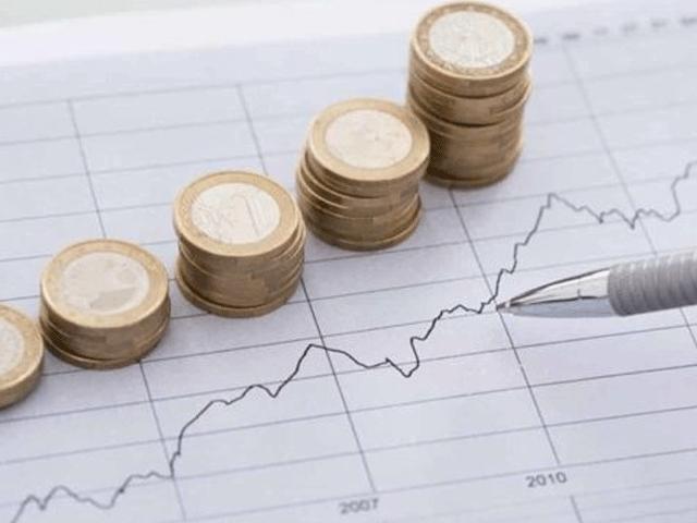 مالی سال کے پہلے 3 ماہ میں تجارتی خسارہ 35 فیصد کم ہو گیا
