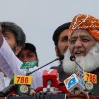 Fazal-ur Rehman