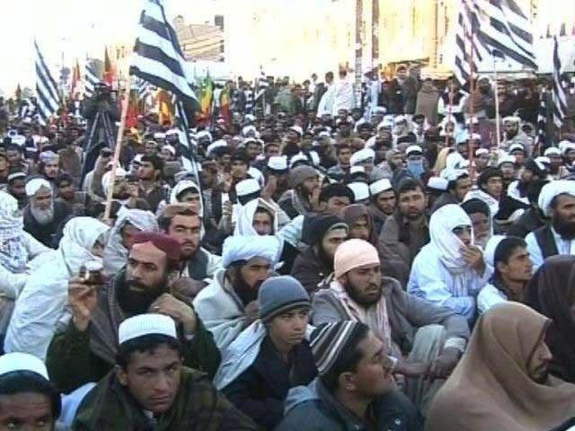 آزادی مارچ 27 اکتوبر کو سندھ سے شروع ہونے کا امکان