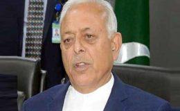مولانا صاحب ایل او سی پر دھرنا دیں، حکومت سپورٹ کرے گی: غلام سرور خان