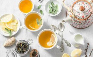سبز چائے کا ضرورت سے زیادہ استعمال خطرناک ہو سکتا ہے