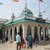 Hazrat Baba Fariduddin Ganj Shakar Mizar