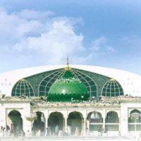 Hazrat Data Ganj Bakhsh Ali Hajveri