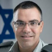 Israeli Army Spokesman