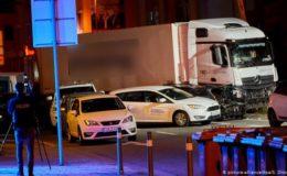 لمبرگ میں ٹرک سے کاروں کو روندنا،حادثہ تھا یا دہشت گردی؟