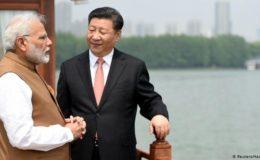 کشمیر پر چینی موقف اور بھارت کی پریشانی