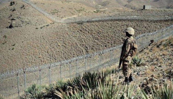 افغان فورسز کی فائرنگ سے پاک فوج کے 6 جوانوں سمیت 11 افراد زخمی