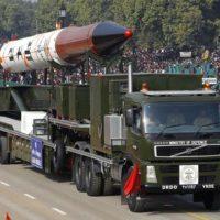 Pak India Nuclear War