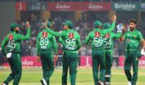 سری لنکا سے عبرتناک شکست کے باجود پاکستان کی پہلی پوزیشن برقرار