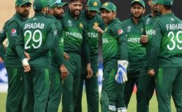 آسٹریلیا سے سیریز، پاکستانی ٹیم آج تیاریوں کو جانچے گی